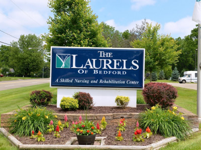 The Laurels Of Bedford